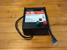 Zareba A10 Ac Electric Fence Controller Up To 10 Milestractor Supp