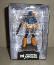 DEATHSTROKE The Terminator DC Comics superheroes Collectors Model figure 1:32