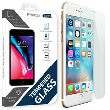 Premium Tempered Glass Screen Protector Protective Guard For Apple iPhone 8 Plus