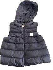 Body warmer Mont Cler del niño