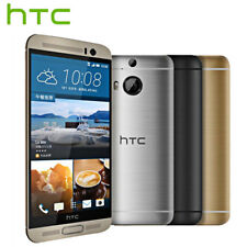 Unlocked HTC ONE M9 /M9 PLUS 32GB 4G LTE Android Mobile Phone GOLD GREY SILVER