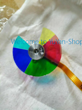 NEW FOR Projector Color Wheel for BENQ MX518 #T5B YS