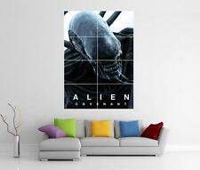 ALIEN COVENANT ALIENS GIANT POSTER WALL ART PHOTO PICTURE PRINT POSTER