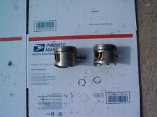 1985 Honda Rebel 250 Piston/Rings/Pins-Fits 1982-1983 / 1985-1987 Rebel- CMX-250