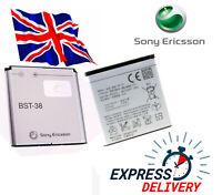 Original Sony Ericsson Battery BST-38  BST38 for W995i W980i K770i C905 K850