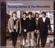 TOMMY JAMES SHONDELLS Essentials CD Classic 60s 70s Rock Anthology MONY MONY