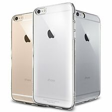 Tpu Crystal Clear Case and Premium Glass Screen Protector For Iphone 7/8