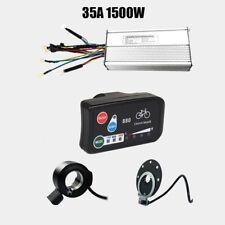 Display a LED 36V 48V bicicletta elettrica per KT SERIE 880 E-LED BICI pannello di controllo