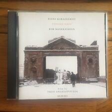 Eleni Karaindrou, Kim Kashkashian - Ulysses' Gaze Soundtrack CD ECM 1570