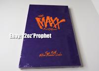1st ed Signed & Numbered Edition The Maxx Maxximized Volume 1 Sam Kieth + KAWS