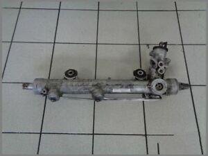 Mercedes Benz MB W211 Lenkgetriebe Servolenkgetriebe 2114604300 Original