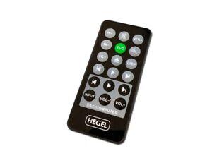 Hegel RC9 Remote Control