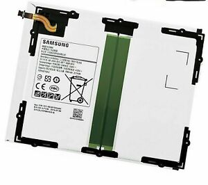 "SAMSUNG EB-BT585ABE BATTERY FOR TAB A 10.1"" SM-T580 / SM-T585 /7300mAh"
