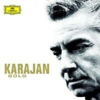 HERBERT VON KARAJAN - KARAJAN GOLD 2 CD NEU