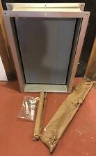Carlson Pro Pets - XL Dog Door - Wall Mount - Champion Style - NEW!