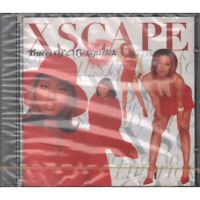 Xscape ‎CD Traces Of My Lipstick / So So Def ‎COL 489417-2 Sig 5099748941725