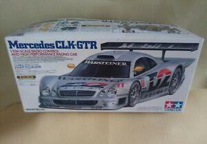 1/10 Tamiya Mercedes CLK GTR TA03 Chassis
