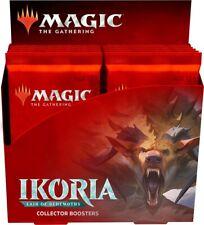 Hasbro Magic Ikoria Lair Of Beh. Sammler DP En| Wotcc74230000 D
