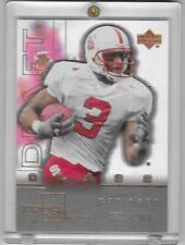 Koren Robinson 2001 UPPER DECK NFL PROS & PROSPECTS ROOKIE CARD #119 Seahawks RC