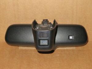 VW Golf 7 VII 5G GTI Innenspiegel Abblendbar Fernlicht Assistent 5G0857511D 4PK
