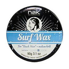 Nak Surf Wax for Beach Hair for Medium Hold 90gm