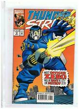 Marvel Comics Thunderstrike #8 NM- 1994