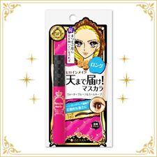 [ISEHAN KISS ME] Heroine Make Long & Curl Mascara (BLACK) JAPAN @Cosme Winner