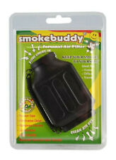Smoke Buddy Jr. Junior Personal Air Filter - Black