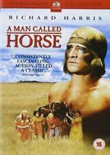 A Man Called Horse (DVD) New Richard Harris UK Stock (1970)