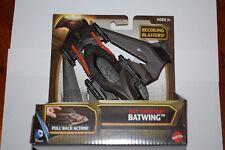 Sky Shooter Batwing-Batman vs. Superman MOC