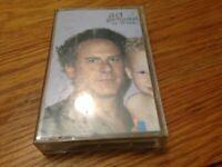 """Art Garfunkel """"Up 'Til Now"""" Cassette Tape"""