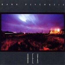 BARK PSYCHOSIS - HEX NEW VINYL RECORD