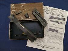 Colt 1911 - 1911 A1 .22 Conversion Unit Kit for .45 Auto to shoot .22LR
