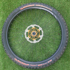"""Specialized 29"""" Boost Wheels specialized hubs Double-wall alloy 27mm intenal wid"""