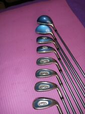 Ladies king cobra Tarnsition*s hybra golf club set 4-pw,sw
