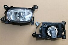 2x For Mitsubishi Outlander 2003-2006 Left&Right Front Fog Lights Lamp Assembly