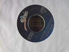 """MICKEY GILLEY That's All That Matters/The Blues Don't Care Who's Got 'Em 7"""" 45"""
