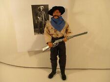 "Al Sieber Apache Wars scout Indian fighter Old West 1/6 12"" custom figure"