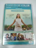 Todo È de Colore Road Movie Triana - DVD Regione 2 Spagnolo Inglese