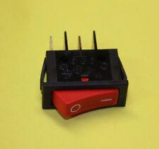 Ein / Aus Schalter Netzschalter für Jura Impressa F5, F7, F8, F9, F50, F70, F90