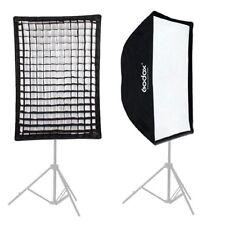 "Godox 60x90cm / 24""x36"" Umbrella Softbox with Honeycomb Grid for Flash Speedlite"