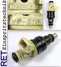 Einspritzdüse INP-010 Chrysler Le Baron 3,0 MD132249 gereinigt & geprüft
