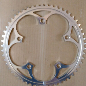 NOS vintage Shimano Dura ace EX 7200 chain ring 53T