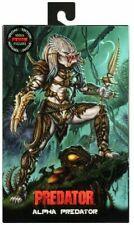 Predator - Figurine Ultimate Alpha Predator 100th Edition 20 cm - Neca