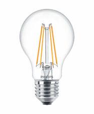 LAMPADA LED FILAMENTO PHILIPS 8W = 75W E27 LUCE CALDA BULBO GOCCIA LAMPADINA