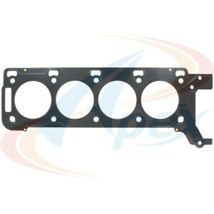 Engine Cylinder Head Gasket Left Apex Automobile Parts AHG1141L