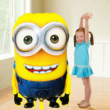 Despicable ME 3 MINIONS Balloon ! 92*65cm Large Size Birthday Party Decoration!