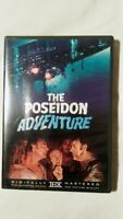 The Poseidon Adventure DVD 1972 MOVIE Gene Hackman Ernest Borgnine DVD
