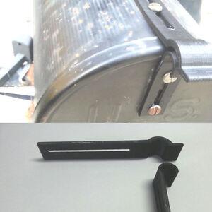 Universal Adjustable Plastic Mailbox Latch Repair Standard Solar US Gibraltar