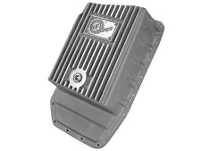 afe Transmission Pan (Raw) for Ford F-150 Trucks 6R80 15-16 EcoBoost